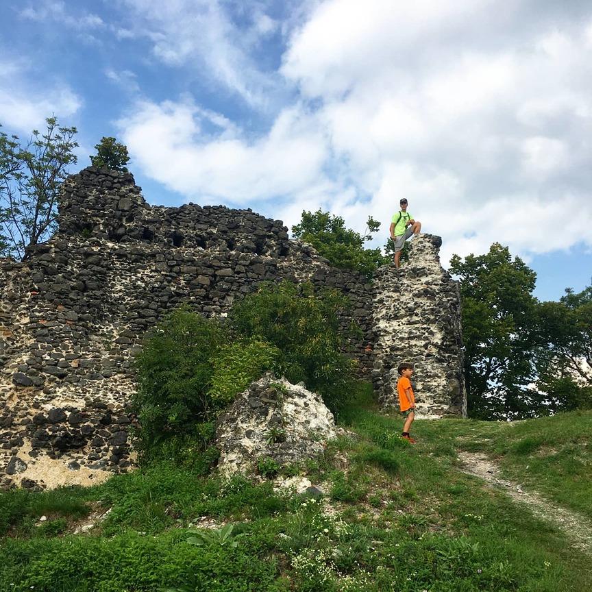 Tatika fortress