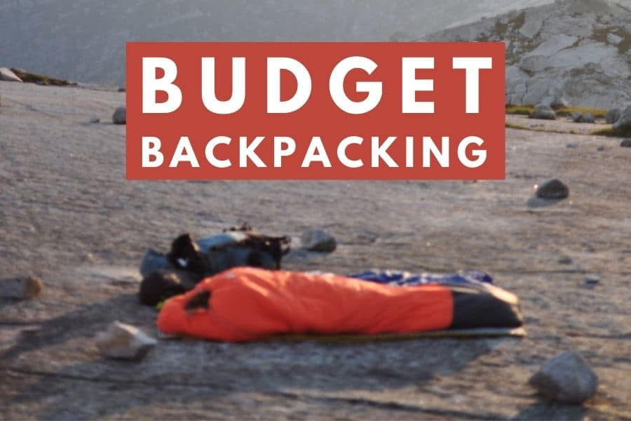 Budget Backpacking in Europe