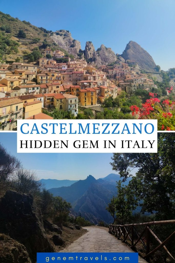 Hidden Gem in Italy