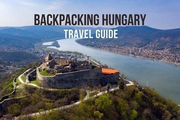 backpacking hungary travel guide