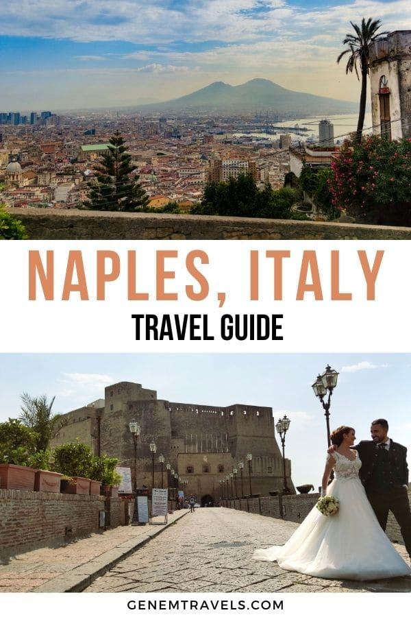 Naples Italy travel