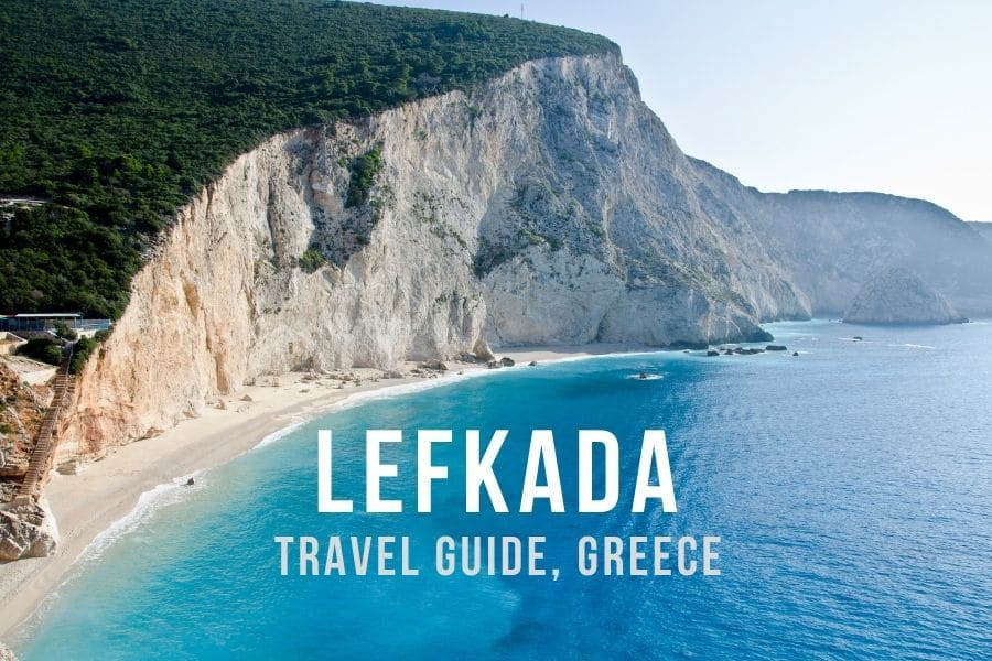Lefkada Travel guide, Greece