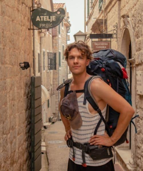 Genem Travels Profile