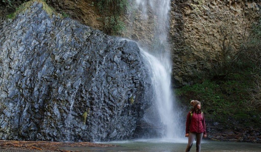 Hike Of The 5 Falls Of Cerveteri